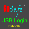 ISOhelpline USB Dongle Lock